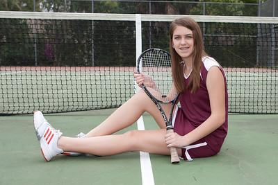 2012 HMS Tennis