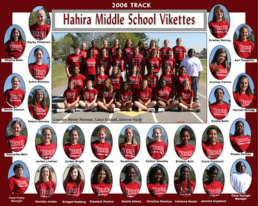 Hahira Middle School Sports