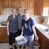 Three Dolan Sisters: Debbie, Diane, & Gail