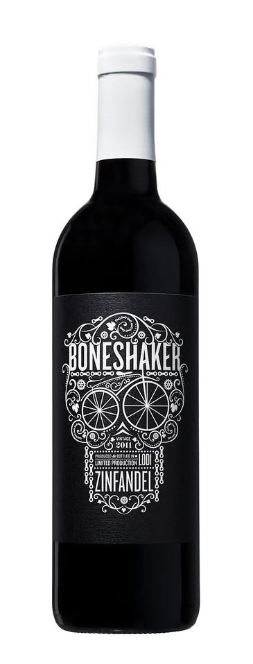 Boneshaker Singles Hahn