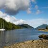 Haida Gwaii, British Columbia.
