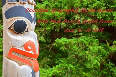 Haida-Gwaii-MapleLeaf-CanGeo-Trip