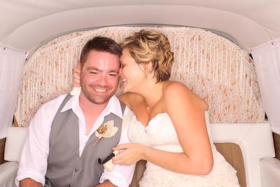 Haight Wedding