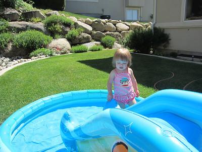 Hailee Summer 2011