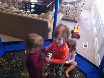 Wednesday playgroup