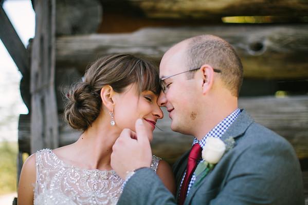 Hailey & Zach Wedding
