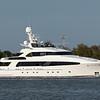 M/Y Usher<br /> 2007 154' Delta Marine Custom<br /> IMO:<br /> <br /> 9/19/18 Washington Channel