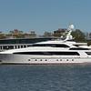 M/V Usher<br /> 2007 Delta Marine 154ft Yacht<br /> <br /> 4/30/18 Hains Point