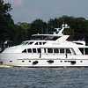 M/Y Inevitable<br /> 2003 97' Hargrove/2017 Refit<br /> <br /> 9/4/19 Washington Channel