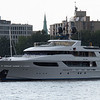 M/Y Sheherazade<br /> 2009 164' Westport/2014 Refit<br /> ex Aquavita<br /> <br /> 9/2/19 Washington Channel
