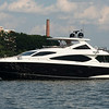 M/Y Full Circle<br /> 2014 87.99ft Sunseeker 88<br /> <br /> 8/12/19 Washington Channel