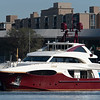 M/Y Cabernet<br /> 2006 145' Sensation Yacht/2018 Refit<br /> <br /> Owner: <br /> <br /> 9/27/19 Washington Channel