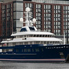M/Y Bella Vita<br /> 2009 248' Lurssen/ 2017 Refit<br /> <br /> Owner:<br /> <br /> 10/3/19 Washington Channel
