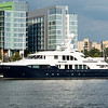 M/Y Paladin<br /> 2008 156' Delta/2016 Refit<br /> <br /> 9/4/19 Washington Channel