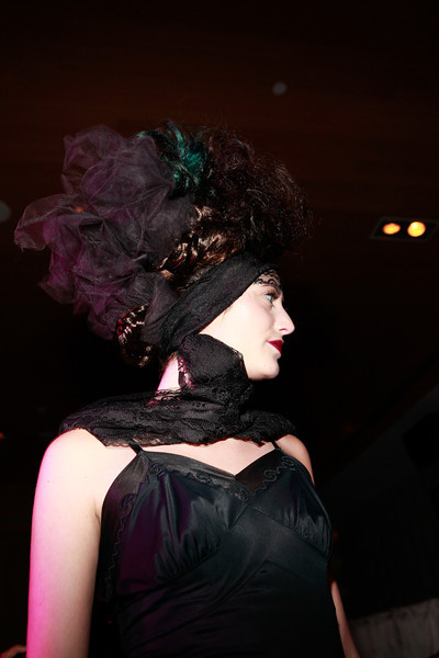 Melville, New York - June : Four Star Salon Preforms the 30 at Four Hair Salon Competition Hosted By Richard Jay on June 13, 2011 in Melville, New york. (Photo by Nicolai Patrick/In House Image)