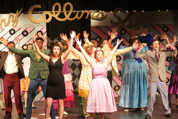 Hairspray April 2016
