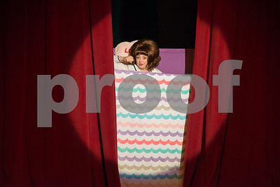 Hairspray Production Photos