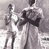 Girl_&_Boy_with_sugar_cane