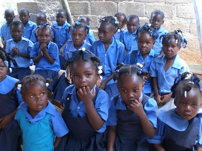 Haiti 2005-2010