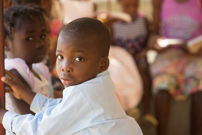 Haiti 2018