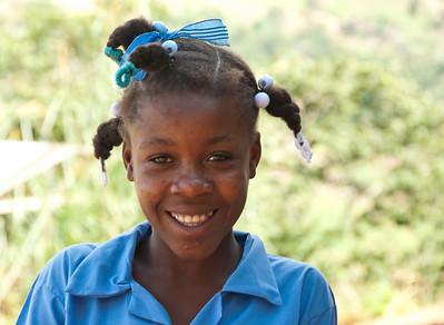 Haiti Trip, October 2010