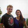 Eli and Kathy