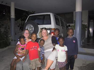 Haiti - 2013