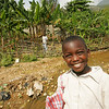 PADF Haiti, March 2005, Cap Haitian