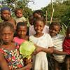 PADF Haiti, March 2005, Quanaminthe
