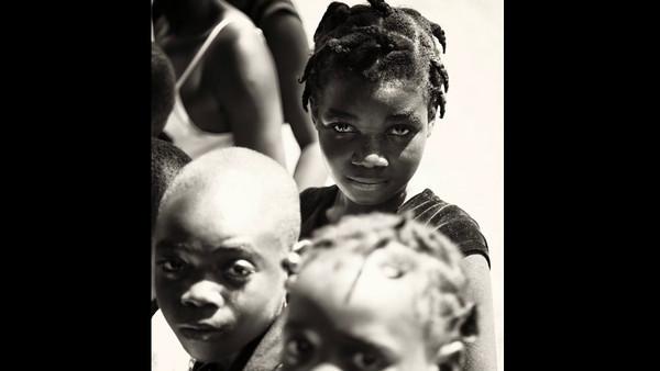 Haiti March 2010 Movie