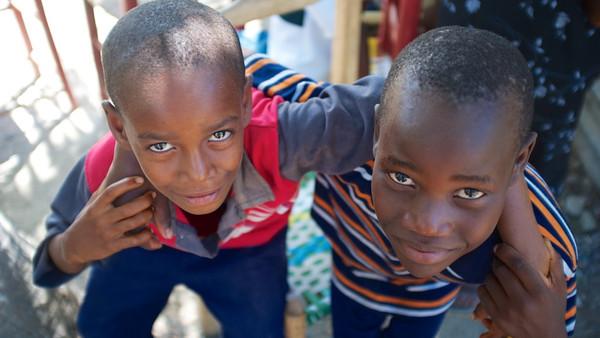 Haiti July 2012 Movie