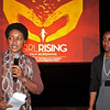 Haiti Karibe event Kerline Pierre Rock Aurérie Saint Pierre