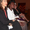 Haiti Karibe event Nadia Cherrouk
