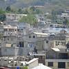 Haiti Delmas electricity houses buildings