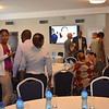 LEAD organized its second business lunch on Wednesday, 20 July 2016, at the hotel el rancho.