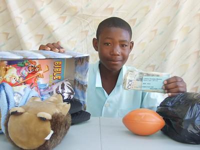 July/Christmas 2012 gift deadline