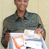 AN2332 Mother of Ronaldson Etienne FDP1154 he is in school in Port au Prince