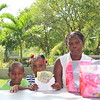 AN13100 Myrthil Siblings with money and goodies brought to Haiti by Dr  David Pound (3)