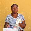 AN1086 Mother of Kenia Chervil FLR3233 Child was in Port au Prine visiting grandparents