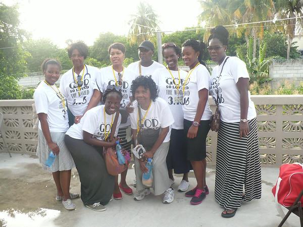 06/18-06/30 Haitian Missions Trip