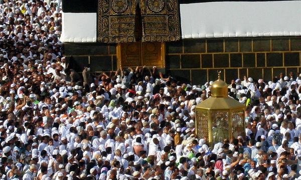 Chapter 3 - Makkah