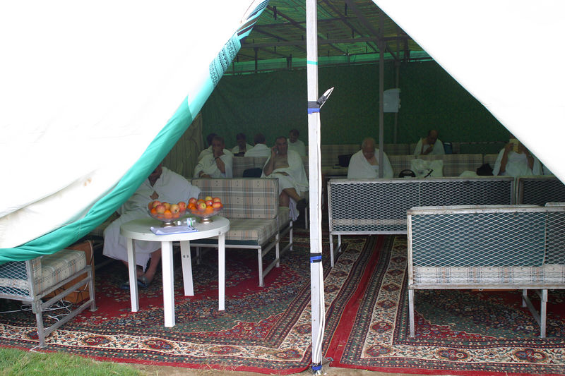 Some of the tents were well appointed with seats and couches, but we had opted for a simpler one.  Still very plush if you walked out of the camp and saw how everyone else was living.  It was a moment to reflect on what you are blessed with and give thanks.