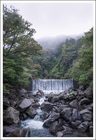 Four Seasons in Miyanoshita