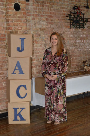 Halberg Baby Shower Gallery