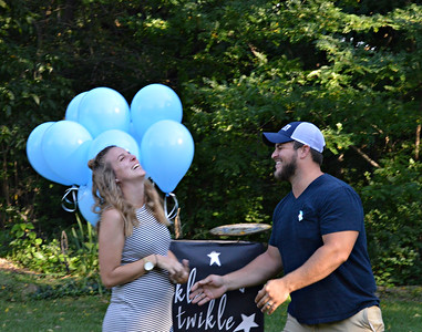 Halberg Gender Reveal
