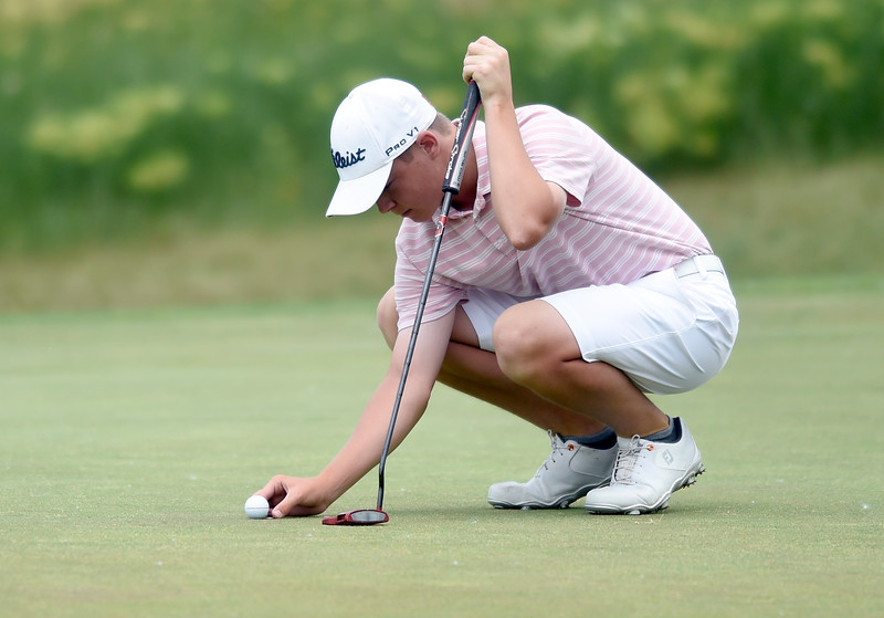 HICJG Golf Tournament