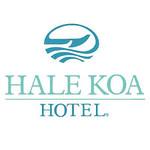 Hale Koa Hotel Wedding