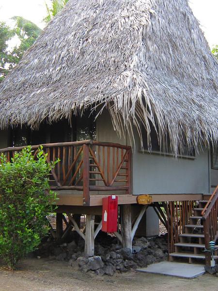 Fijian 6 exterior