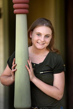 Haley M
