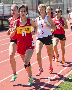Claire Yerby 1600 M